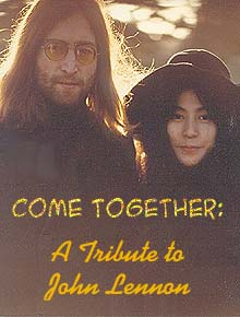 Come Together: A Tribute to John Lennon